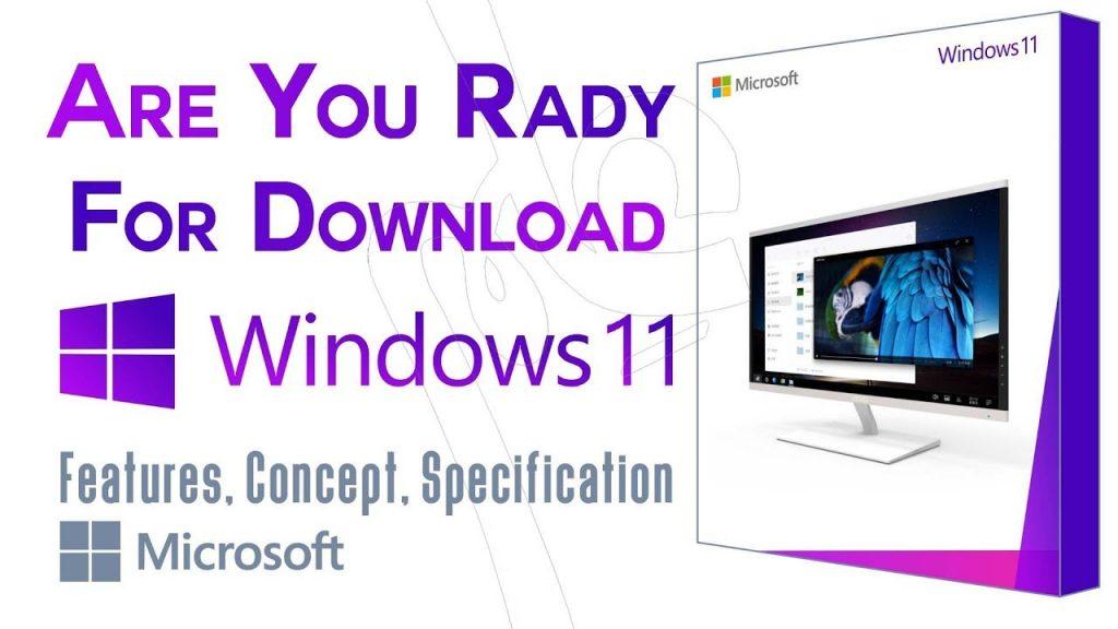 ISO Windows 11, Ngày phát hành, Tính năng sắp tới, Cập nhật mới nhất, ảnh ISO